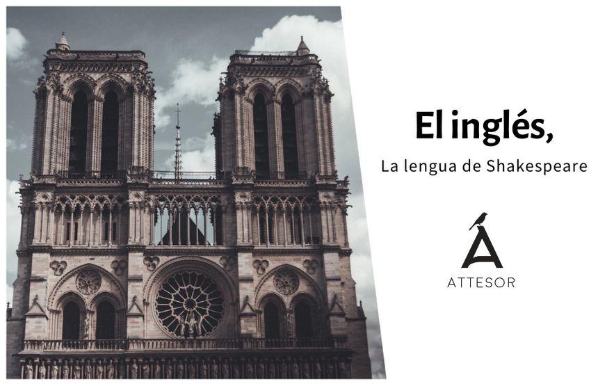 Las ruinas de Notre Dame
