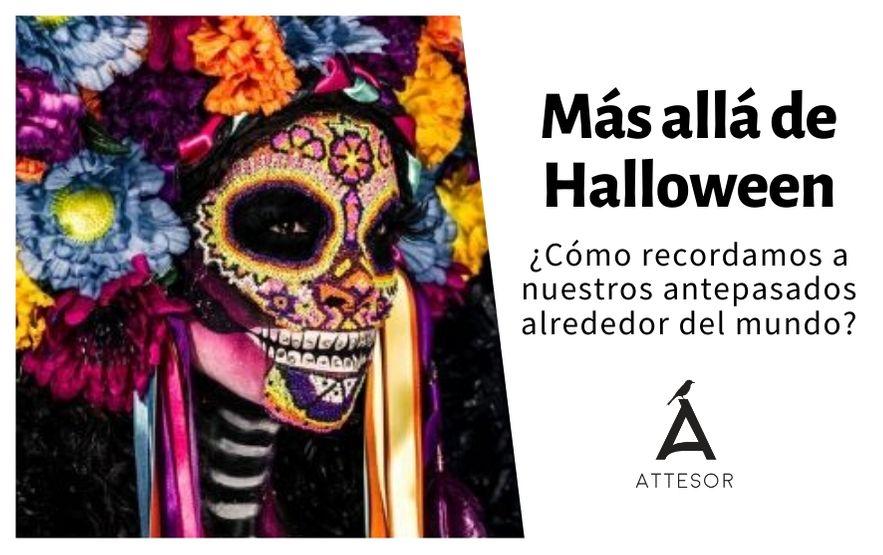 ¿Qué hay más allá de Halloween?