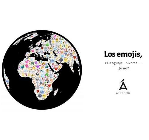 Los emojis, el lenguaje universal… ¿o no?