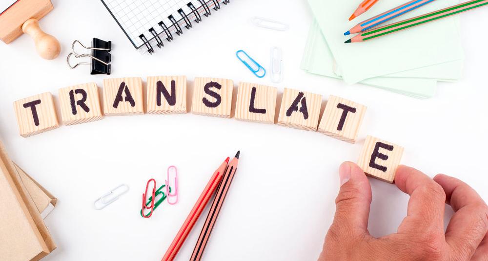 Traduccion medica, economica y legal